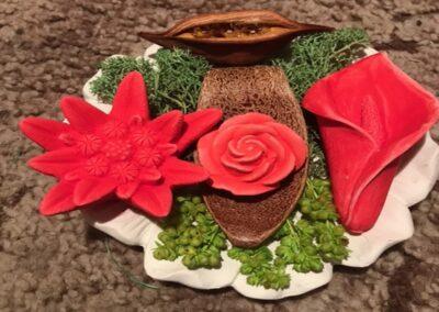 Vonná keramika