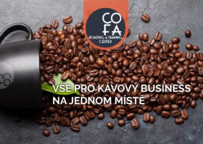 Káva COFA